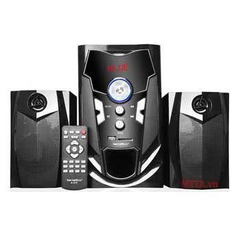 Loa Bluetooth SOUNDMAX A970