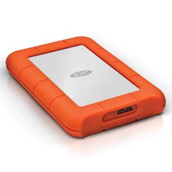 2Tb LACIE Rugged Mini USB 3.0 - LAC9000298