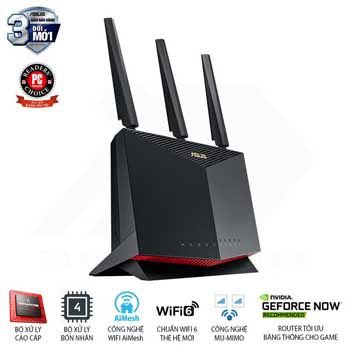 ASUS RT-AX86U (Gaming Router)