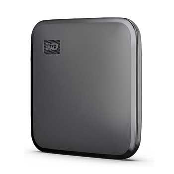 480GB Ổ cứng SE SSD 480GB WESTERN Elements WDBAYN4800ABK-WESN (EXTERNAL)
