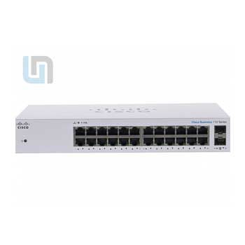 Switch Gigabit Cisco CBS110-24T-EU