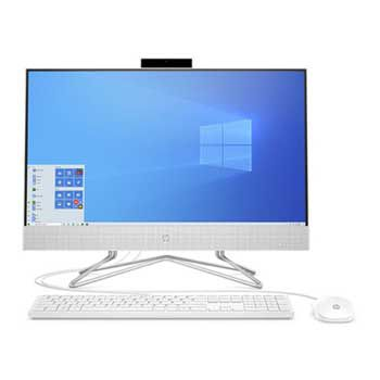 HP All in One 24-df1034d (4B6E7PA)