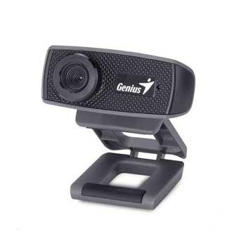 Webcam Genius FaceCam 1000X
