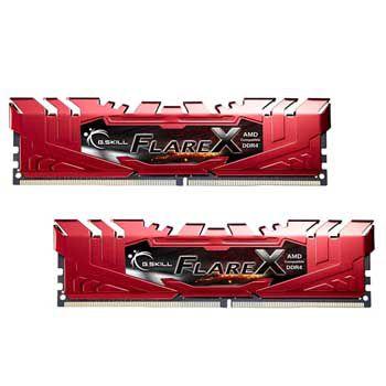 16GB DDRAM 4 2400 G.Skill - C16D16GFXR (KIT)