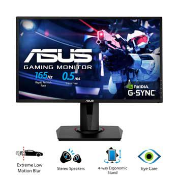 """LCD 24"""" ASUS VG248QG (màn hình game)"""