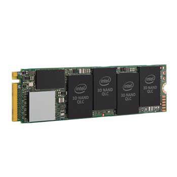 1TB Intel 660P 3D-NAND M.2 PCIe (SSDPEKNW010T8X1978350)