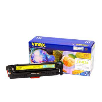 Mực Laser VMAX HP màu CE413A (Magenta)