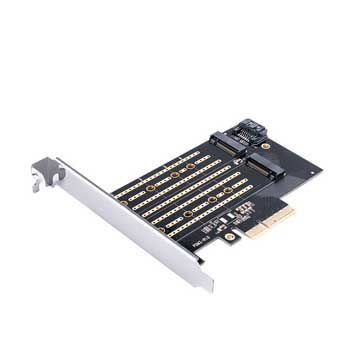 Card mở rộng ổ cứng SSD M.2 NVME ORICO PDM2