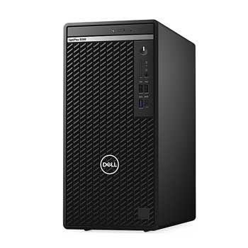 Dell Precision 3640 Tower CTO BASE - 42PT3640D07