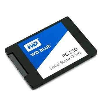 250GB WESTERN WDS250G2B0A (Blue)