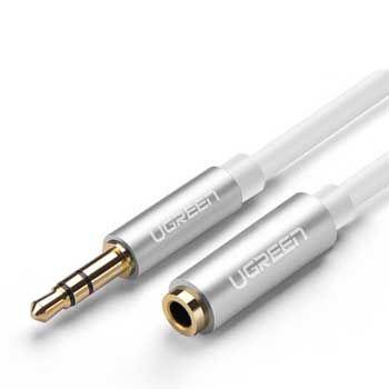 Cáp Audio 3.5mm nối dài 5m Ugreen 10778
