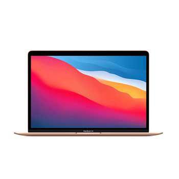 Macbook Air 13-inch - Z12A0004Z (Gold)