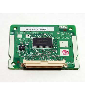 Card Tổng Đài Panasonic KX-TE 82491