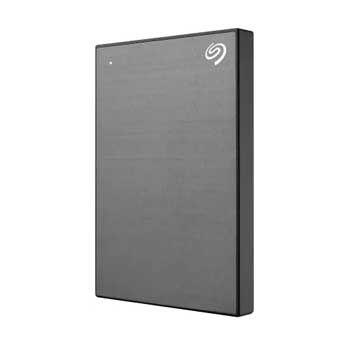 1Tb SEAGATE- One Touch STKY1000404 (Xám)