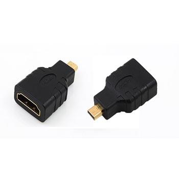 Đầu đổi Micro HMDI-> HDMI UNITEK YA011