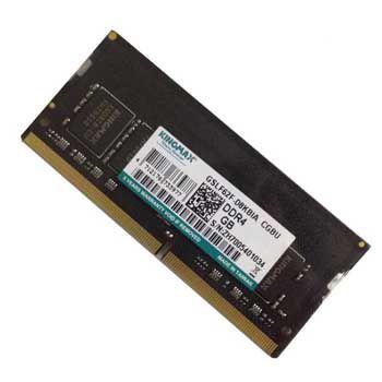 8GB DDRAM 4 Notebook KINGMAX) 2666