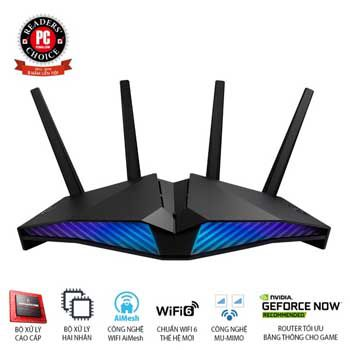 ASUS RT-AX82U (Gaming Router)