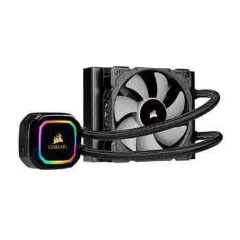 Fan Corsair H60i RGB PRO XT CW-9060049-WW (Tản nhiệt nước)