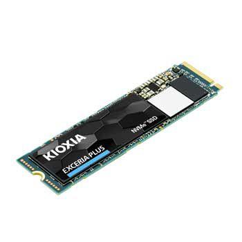 500GB Kioxia NVMe M.2 2280 BiCS FLASH LRD10Z500GG8