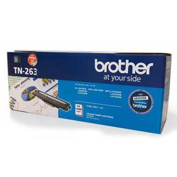 MỰC LASER MÀU BROTHER TN263 BK/Y/C/M