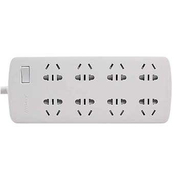 Ổ cắm điện Pisen 008(EP) (8 x AC )