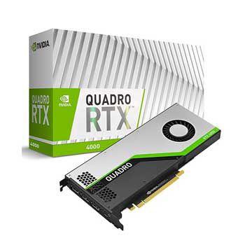 8GB LEADTEK NVIDIA Quadro RTX4000