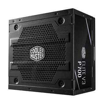 700W Cooler Master Elite V3 230V PC700 Box