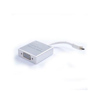 CABLE Micro HDMI - VGA ZTEK ZY098