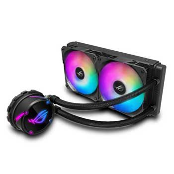 Fan ASUS ROG STRIX LC 240 ARGB