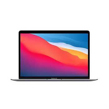 Macbook Air 13-inch - Z124000DE (Space Grey)