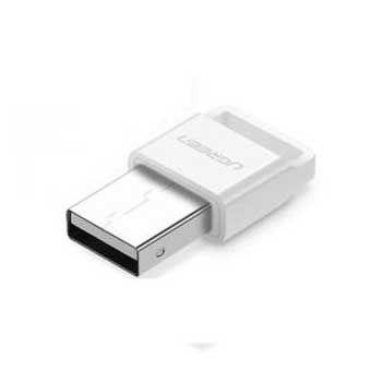Thiết bị USB Bluetooth 4.0 Ugreen 30443 (Màu Trắng)