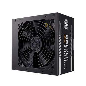 650W Cooler Master MWE 650 BRONZE V2 230V