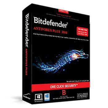 Bitdenpender Antivirus Plus
