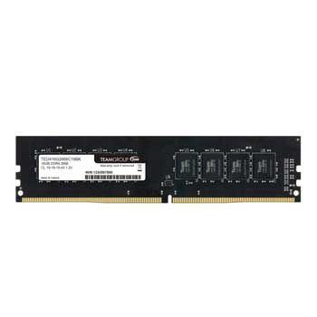 16GB DDRAM 4 2666 TEAM