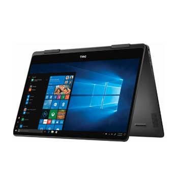 Dell Inspiron 13 - 7306 (N7306A) (Đen)