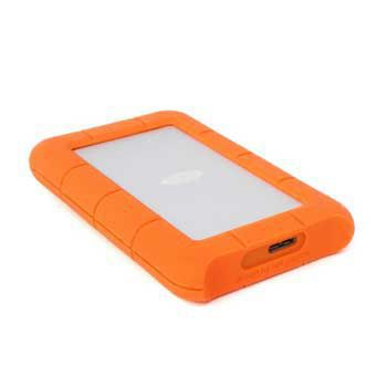 1Tb LACIE Rugged Mini USB 3.0 - LAC301558