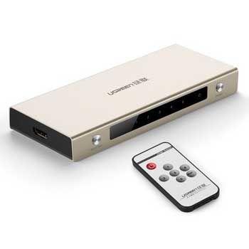 Bộ gộp HDMI 3 ra 1 Ugreen 40278
