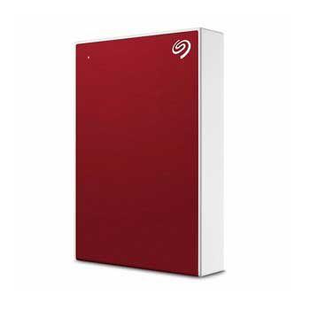 2Tb SEAGATE- Backup Plus Slim (Red (STDR2000303)