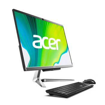 ACER AS AIO C22-963 (DQ.BENSV.001) ( màu đen)