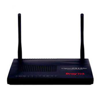 DRAYTEK Vigor2915Fac (Dual WAN VPN WiFi AC Router)