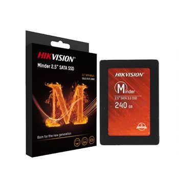240GB HIKVISION HS-SSD-Minder(S)/240G