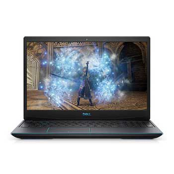 Dell Gaming G3 3500 - G3500C (Black)