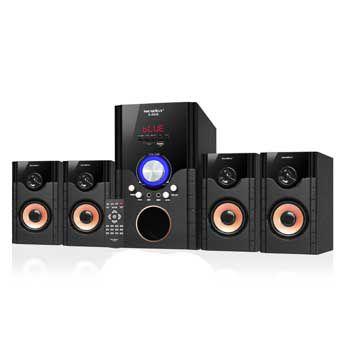 Loa Bluetooth SOUNDMAX A8920 Karaoke Bluetooth Speaker