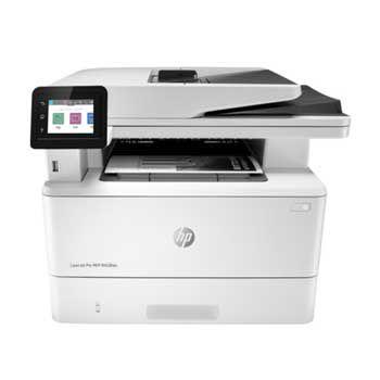 Máy in HP LaserJet Pro MFP M428FDW W1A30A