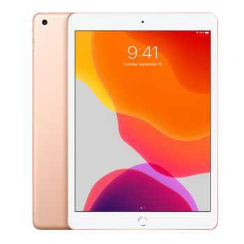 iPad 10.2-inch gen 7th Wi-Fi + Cellular (MW6D2ZA/A -Gold)