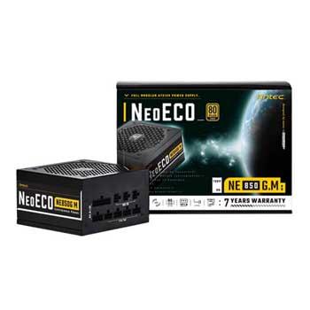 850W Antec NE850G M