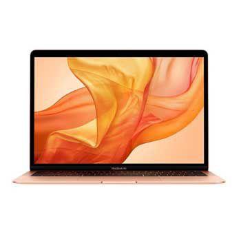 Macbook Air 13-inch 2020 - MGNE3SA/A- Gold