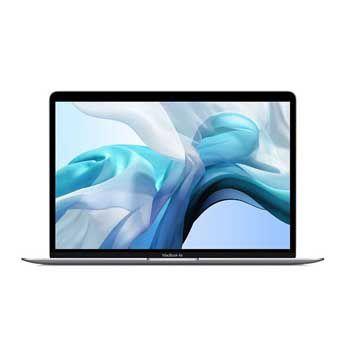 Macbook Air 13-inch - Z127000DE (Silver)