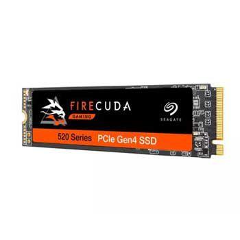500GB Seagate FIRECUDA 520 ZP500GM3A002 (SSD GAMING PCLe)