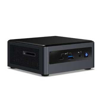 INTEL BOX BXNUC10i5FNH2 (Tiết kiệm điện hơn 90%, tiêu thụ từ 5W-10W khi hoạt động) (Máy tính nhỏ , gọn nhất )